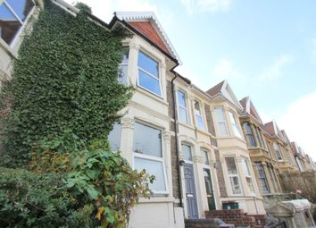 Thumbnail 4 bed terraced house to rent in Lodore Road, Fishponds, Bristol