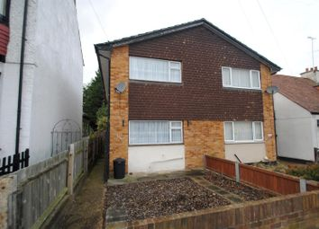 Thumbnail 2 bed semi-detached house for sale in Ronald Park Avenue, Westcliff-On-Sea