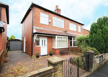 Thumbnail 3 bedroom property for sale in Woodbine Road, Morris Green, Bolton, Lancashire.