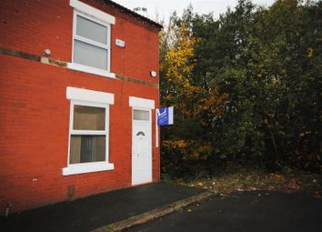 Thumbnail 2 bedroom end terrace house to rent in Union Street, Tyldesley, Manchester