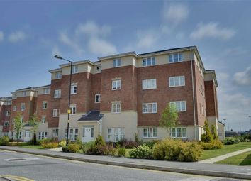 Thumbnail 2 bed flat to rent in Ledgard Avenue, Leigh, Lancashire