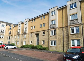 Thumbnail 2 bed flat for sale in Castlebrae Gardens, Flat 2/2, Cathcart, Glasgow