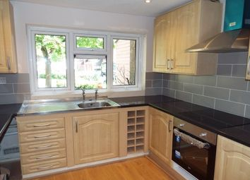 Thumbnail 3 bed semi-detached house to rent in Stowe Street, Walsall