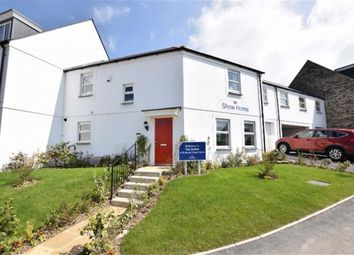 Thumbnail 4 bed semi-detached house to rent in Dunmere Road, Bodmin