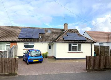 Thumbnail 4 bedroom bungalow for sale in Ford Lane, Ferndown