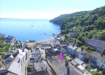 3 bed terraced house for sale in Armada Road, Cawsand, Torpoint PL10