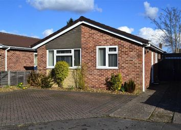 Thumbnail 2 bed detached bungalow for sale in Norlands, Thatcham, Berkshire