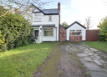 3 bed semi-detached house for sale in Watchyard Lane, Formby, Liverpool L37