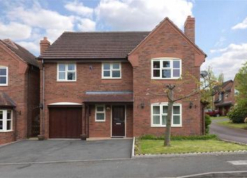 Thumbnail 4 bed property to rent in Meon Rise, Stourbridge