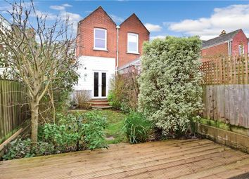 Thumbnail Semi-detached house for sale in Stephenson Road, Cowes, Isle Of Wight