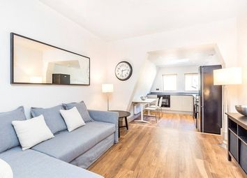 Thumbnail 2 bed property to rent in Blythe Road, London