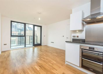 Thumbnail 1 bed flat for sale in Centenary Heights, Block Ef, Greenwich Collection, Greenwich