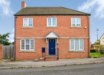 Thumbnail 4 bed end terrace house for sale in Littleport, Ely, Cambridgeshire