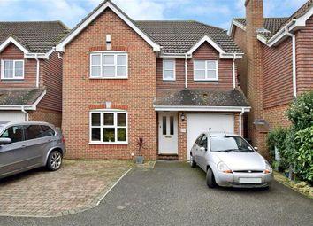 Thumbnail 4 bed detached house for sale in Petlands, Boughton Monchelsea, Maidstone, Kent