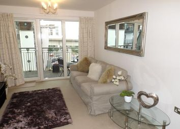 Thumbnail 1 bed property for sale in Alexandria, Victoria Wharf, Watkiss Way, Cardiff
