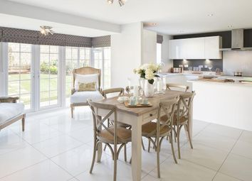 """5 bed detached house for sale in """"Manning"""" at Butt Lane, Thornbury, Bristol BS35"""