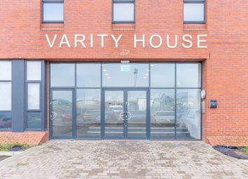2 bed flat for sale in Vicrage Farm Road, Peterborough PE1