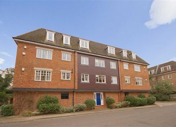 Thumbnail 3 bed flat for sale in Old Bridge Street, Hampton Wick, Kingston Upon Thames