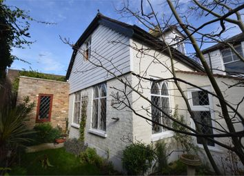 Thumbnail 2 bed semi-detached house for sale in Jasmine Cottage, French Street, Lower Sunbury