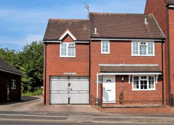 Thumbnail 3 bedroom semi-detached house for sale in Clay Street, Penkridge, Stafford.