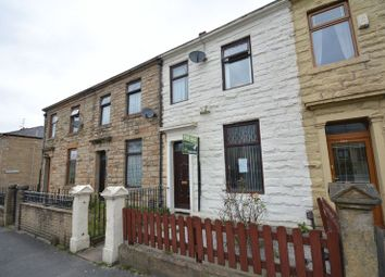 Thumbnail 2 bed terraced house for sale in Blackburn Road, Oswaldtwistle, Accrington