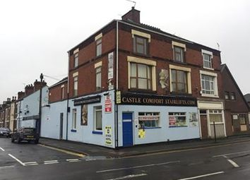 Thumbnail Retail premises to let in Bank House, 50-52 High Street, Newcastle, Staffordshire