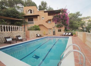 Thumbnail 5 bed chalet for sale in Urb. Can Furnet, Balearic Islands, Spain