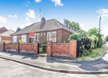 Thumbnail 2 bedroom semi-detached bungalow for sale in Allen Road, Rushden