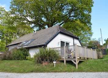Thumbnail 2 bed detached bungalow for sale in Lakeview Rise, Highampton, Beaworthy, Devon