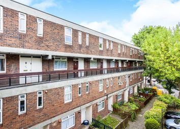 Thumbnail 3 bed flat for sale in Ethnard Road, London