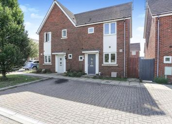 2 bed terraced house for sale in Dering Close, Coventry, West Midlands CV2