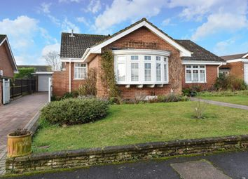 Thumbnail 3 bed detached bungalow for sale in Maidenhead, Berkshire