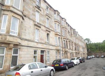 Thumbnail 1 bed flat to rent in Kerr Street, Paisley, Renfrewshire