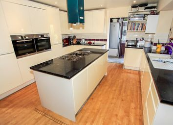 Thumbnail 7 bedroom detached house for sale in South Street, Stanground, Peterborough