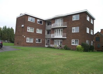 Thumbnail 2 bed flat for sale in Hawkesford Close, Castle Bromwich, Birmingham