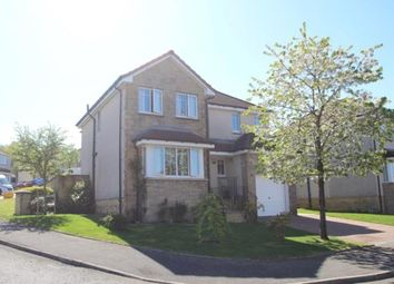 Thumbnail 4 bed detached house for sale in Macalpine Court, Tullibody, Alloa, Clackmannanshire
