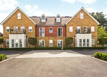 Thumbnail 2 bed flat for sale in St. Catherine's Court, 51 Bradbourne Vale Road, Sevenoaks, Kent