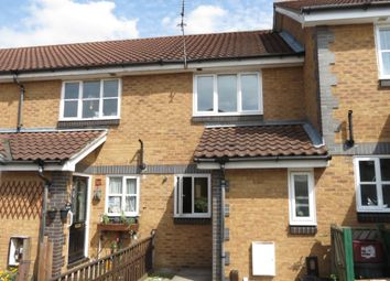 Thumbnail 2 bed terraced house to rent in Lapwing Close, Erith