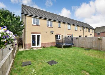 3 bed end terrace house for sale in Gratwicke Drive, Littlehampton, West Sussex BN17