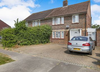 4 bed semi-detached house for sale in The Dingle, West Green, Crawley RH11