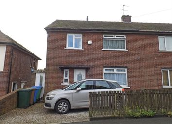 Thumbnail 3 bedroom semi-detached house for sale in Hill Top Drive, Rochdale, Lancashire