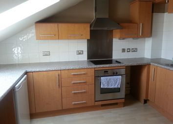 Thumbnail 1 bedroom flat to rent in Princess Road East, New Walk Central Apartments