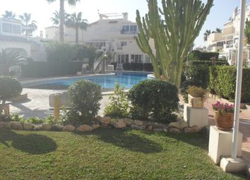 Thumbnail 3 bed detached house for sale in Orihuela Costa, Alicante, Spain