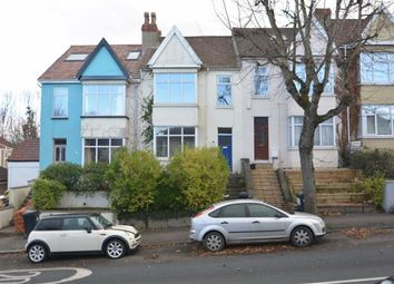 Thumbnail 3 bed terraced house for sale in Ralph Road, Ashley Down, Bristol