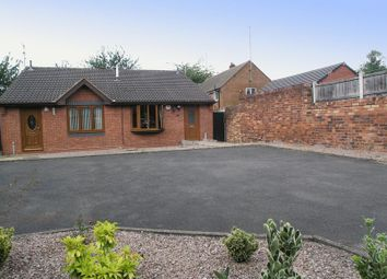 Thumbnail 2 bedroom semi-detached bungalow for sale in Dudley, Netherton, Northfield Road