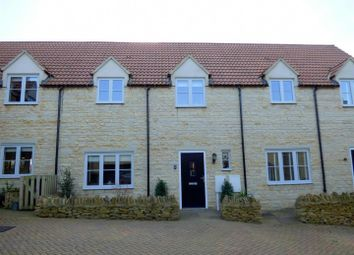 Thumbnail 3 bedroom property for sale in Field Close, Collyweston, Stamford