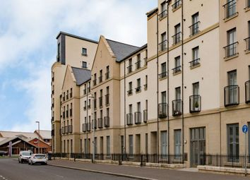 Thumbnail 2 bed flat for sale in 13/3 Sandpiper Road, Edinburgh