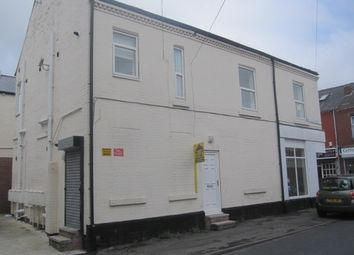 Thumbnail 1 bed flat to rent in Belmont Street, Mexborough