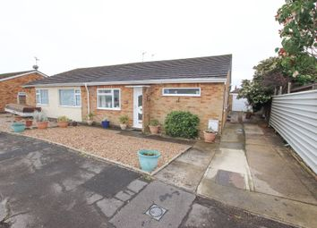 Thumbnail 3 bed semi-detached bungalow for sale in Dover Road, Brightlingsea, Colchester