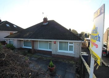 Thumbnail 2 bed bungalow for sale in Chequers Avenue, Lancaster